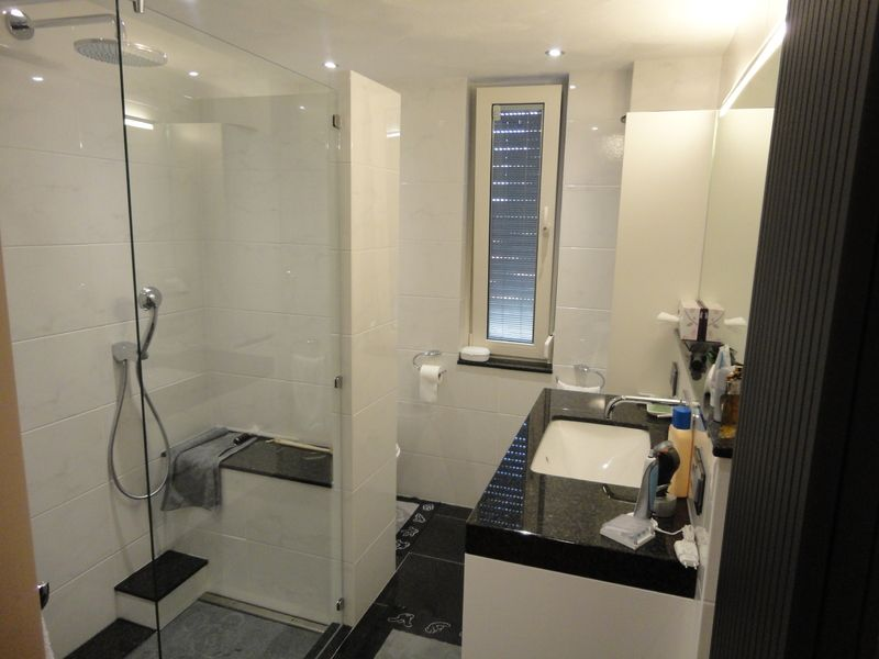 Luxe badkamers voor scherpe prijzen! Saniveau is uw specialist