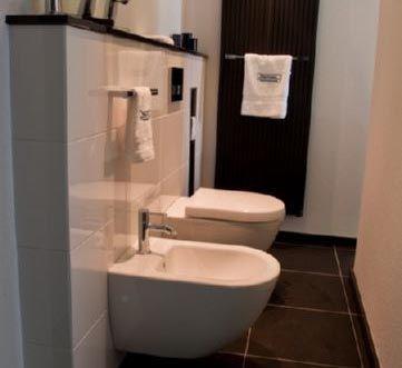 Een hele mooie badkamer in Geleen! Kies voor Saniveau